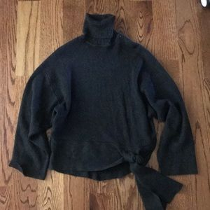 Zara Turtleneck Size S